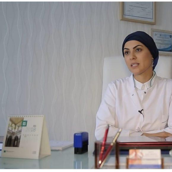 Dr.Dina Sghaier